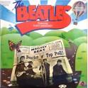 The Beatles Featuring Tony Sheridan – The Beatles Featuring Tony Sheridan (LP)