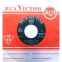 Elvis Presley – Vino, Dinero Y Amor / Marguerita (EP)