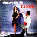 Adel Valentine Et Son Orchestre – Dansons Le Tango (LP)
