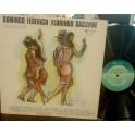 Domingo Federico, Florindo Sassone – Domingo Federico / Florindo Sassone (LP)