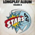 Stars On 45 – Longplay Album (Volume II) (LP)