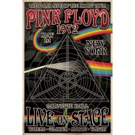 Pink Floyd 1972