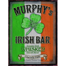Murphy's Irish Bar Whiskey