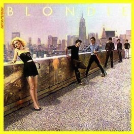Blondie – Autoamerican (LP)