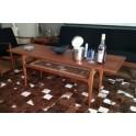 Danish Style Living Room Table
