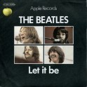 The Beatles - Let It Be / You Know my Name (EP)