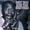 Sonny Terry - Blues From Everywhere (LP)