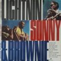 Lightnin' Hopkins / Brownie McGhee / Sonny Terry – Lightnin' Sonny & Brownie (LP)