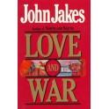 John Jakes - Love & War (Paperback)