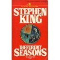 Stephen King - Different Seasons (Paperback)