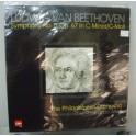 Ludwig Van Beethoven - Symphony No. 5, Op. 67 In C Minor/C-Moll (LP)