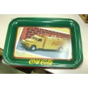 Coca Cola Small Tray