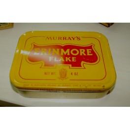 Murray's - Erinmore Flake Vintage Tobacco Tin