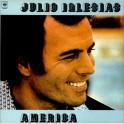 Julio Iglesias – America (LP)