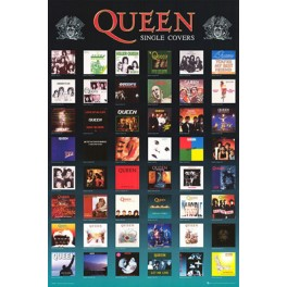 Queen Single Covers