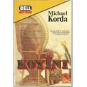 Michael Korda - KOYINI ( Paperback)