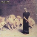 The Sound ‎– From The Lions Mouth (LP)