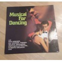 Various - Musical For Dancing (2LP)