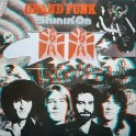 Grand Funk ‎– Shinin' On (LP)