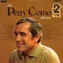 Perry Como – The Perry Como Collection (2LP)