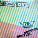 Aerosmith – Live! Bootleg (2LP)