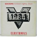 Eurythmics – Sexcrime (Nineteen Eighty Four)