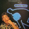 Paul McCartney ‎– Give My Regards To Broad Street (LP)