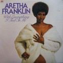 Aretha Franklin – With Everything I Feel In Me (LP)