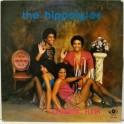 The Hippolytes – Dynamic Funk (LP)