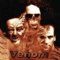Venom - Cast In Stone (3LP)