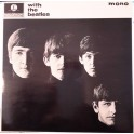 The Beatles ‎– With The Beatles (LP)