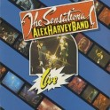 The Sensational Alex Harvey Band ‎– Live (LP)