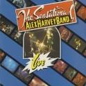 The Sensational Alex Harvey Band – Live (LP)