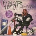W.A.S.P. – Mean Man (EP)