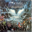 Saxon – Rock The Nations (LP)