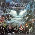 Saxon – Rock The Nations (LP)