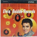 Elvis Presley – Elvis' Golden Records (LP)