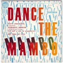 Various - Dance The Mambo (EP)