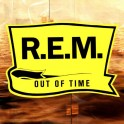 R.E.M. ‎– Out Of Time (LP)
