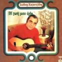Στέλιος Καζαντζίδης - Η Ζωή Μου Όλη (LP)