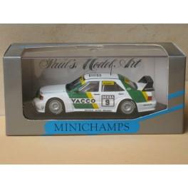 Mercedes 190 E Evo 2 - Minichamps
