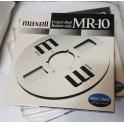 Maxell MR-10 Empty Reel Bobine Vide