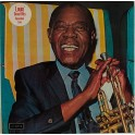 Louis Armstrong – Louis Armstrong's Great Hits - Recorded Live (LP)