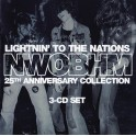 Various ‎– Lightnin' To The Nations - NWOBHM 25th Anniversary Collection (3 CD)