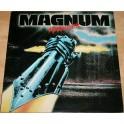 Magnum - Marauder (LP)