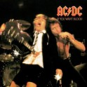 AC/DC – If You Want Blood You've Got It (LP)