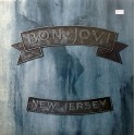 Bon Jovi - Made in Japan (LP