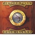 Jethro Tull - Rock Island (LP)