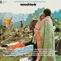 Woodstock - Music From The Original Soundtrack and More (3 LP)