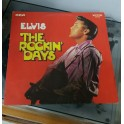 Elvis– The Rockin' Days (LP)